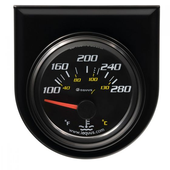 2 Electric Water Temperature Gauge E6262 26 99 Ships Within 4 Business Days