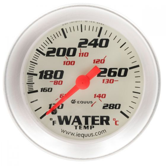 2 Mechanical Water Temperature Gauge E8242 29 99 Ships Within 4 Business Days