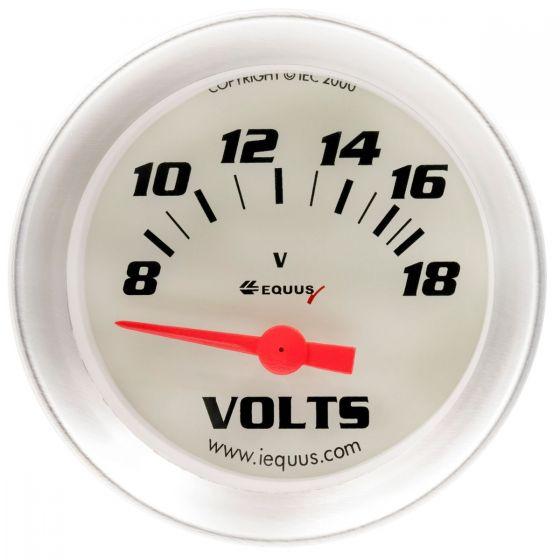 Groovy 2 Voltmeter Wiring 101 Tzicihahutechinfo