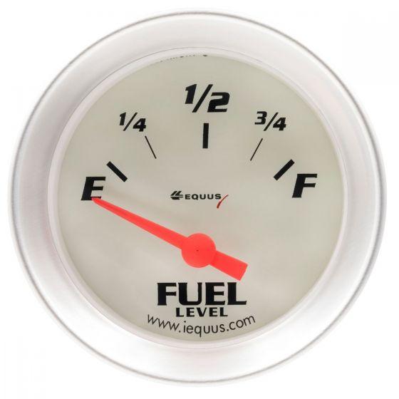"2"" fuel level gauge gm"