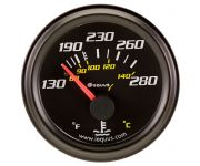 "2"" Mechanical Water Temperature Gauge"