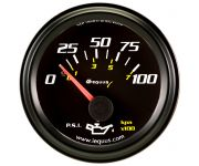 "2"" Mechanical Oil Pressure Gauge"