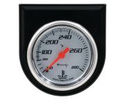 "2"" White Water Temperature Gauge Kit"