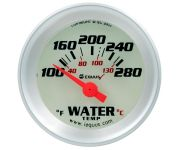 "1-1/2"" Electric Water Temperature Gauge"
