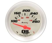 "2"" Oil Temperature"