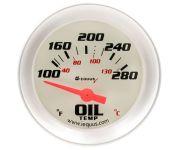 """2"""" Oil Temperature"""