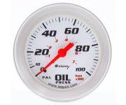 """2"""" Mechanical Oil Pressure Gauge"""