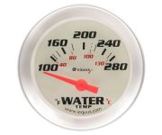 "2"" Electric Water Temperature Gauge"