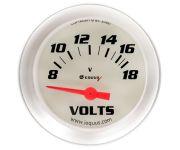 "2"" Voltmeter"