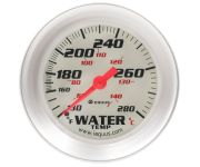 "2-5/8"" Mechanical Water Temperature Gauge"