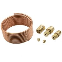 Oil Pressure Copper Tubing Kit