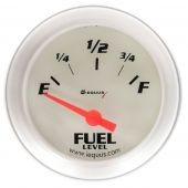 "2"" Fuel Level Gauge (GM)"